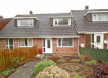 Thumbnail 2 bed terraced house for sale in Billington Close, Eggbuckland, Plymouth