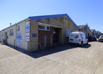 Thumbnail Commercial property for sale in Albany Road, Granby Industrial Estate, Weymouth