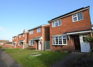 Thumbnail 4 bed detached house to rent in St. Albans Road, Colchester