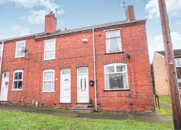 Thumbnail 2 bedroom end terrace house for sale in Inhedge Street, Upper Gornal