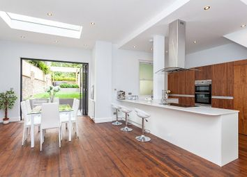 Thumbnail 5 bed property for sale in Tremlett Grove, Archway, London