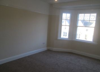 Thumbnail 2 bed flat to rent in Belgrave Court, Walter Road, Swansea.