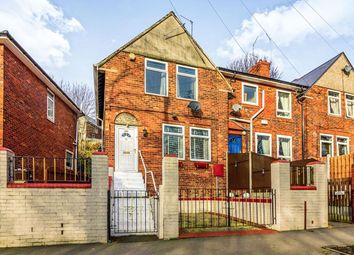 Thumbnail 2 bed terraced house to rent in Horninglow Road, Sheffield
