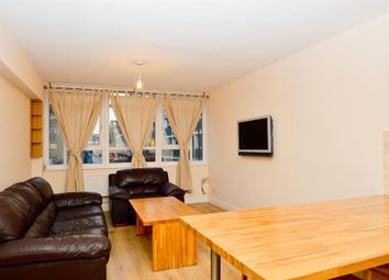 Thumbnail 1 bedroom flat to rent in Charles Square Estate, Hoxton