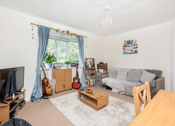 Thumbnail 1 bedroom maisonette to rent in Queens Road, Weybridge