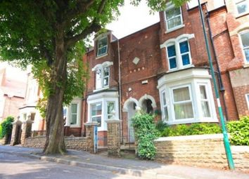 Thumbnail Room to rent in Bowers Ave, Nottingham