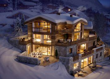 Thumbnail 3 bed apartment for sale in Route De La Balme, Val D'isere, Rhône-Alpes, France