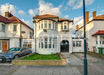 4 bed detached house for sale in Helena Road, London NW10