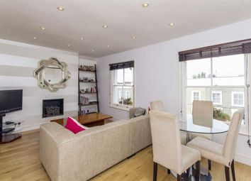 Thumbnail 1 bed flat for sale in Crescent Street, London