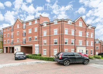 Thumbnail 2 bed flat to rent in Meridian Rise, Ipswich