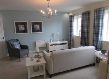 Thumbnail 2 bed flat to rent in Steely Way, Prescott