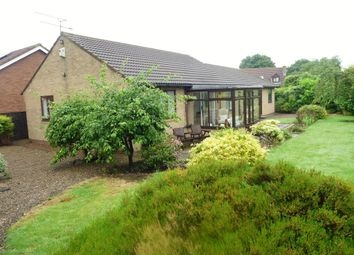 Thumbnail 3 bed detached bungalow for sale in Hazelmere Dene, Seghill, Cramlington