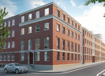 Thumbnail 2 bed flat for sale in 1-46, Guild House, 17 Cross Street, Preston