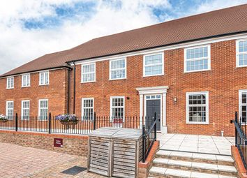 "4 bed terraced house for sale in ""The Wellington"" at Upper Froyle, Alton GU34"