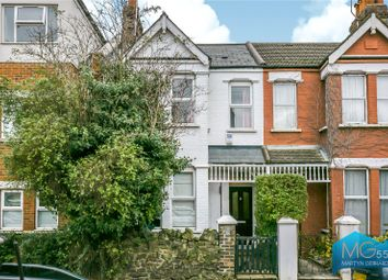 3 bed detached house for sale in Lankaster Gardens, East Finchley, London N2