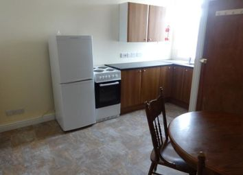 Thumbnail 1 bed flat to rent in St. Johns Road, Cudworth, Barnsley