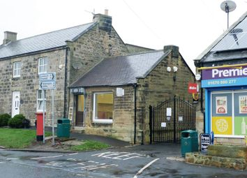 Thumbnail Commercial property to let in Front Street, Ellington, Morpeth