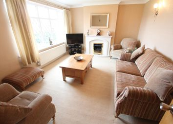 Thumbnail 3 bedroom property for sale in Spa Drive, Sapcote, Leicester