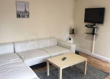 Thumbnail 6 bed shared accommodation to rent in Mornington Crescent, Manchester, Greater Manchester