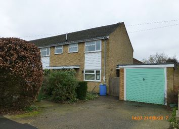 Thumbnail 5 bedroom detached house to rent in Blaydon Road, Luton