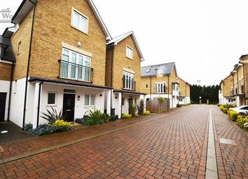 Thumbnail 5 bedroom detached house to rent in Marbaix Gardens, Isleworth