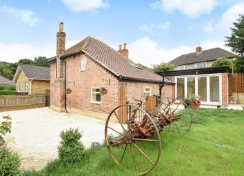 Thumbnail 3 bedroom detached house for sale in Wheelers Lane, Epsom