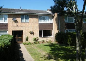Thumbnail 3 bed property to rent in Sheepcroft Close, Redditch