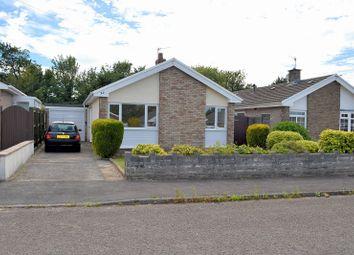Thumbnail 3 bed detached bungalow for sale in Elba Street, Gowerton, Swansea