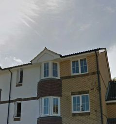 Thumbnail 2 bed flat to rent in Goddard Close, Crawley Down