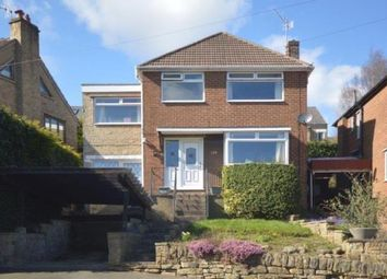 Thumbnail 4 bed detached house for sale in Low Road, Sheffield, South Yorkshire