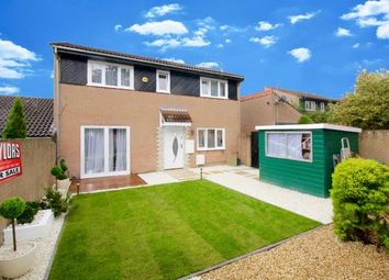 Thumbnail 3 bed link-detached house for sale in Holly Close, Speedwell, Bristol