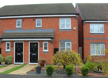 3 bed semi-detached house for sale in Wessex Drive, Giltbrook, Nottingham NG16