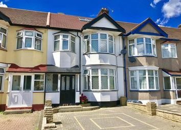 Thumbnail 4 bedroom terraced house for sale in Redbridge, Ilford, Essex