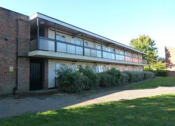Thumbnail 1 bed flat for sale in Caneland Court, Waltham Abbey, Essex