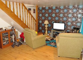 Thumbnail 2 bed terraced house to rent in Prince Street, Nantyglo