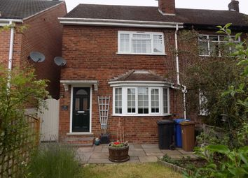 3 bed semi-detached house to rent in Old Lane, Darley Abbey DE22