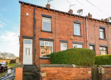 3 bed terraced house for sale in Middleton Avenue, Rothwell, Leeds LS26