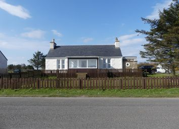 Thumbnail 3 bed detached bungalow for sale in Brough, Dunnet