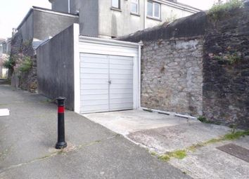 Thumbnail Property for sale in Rear Of Eton Avenue, Plymouth, Devon