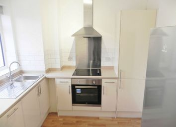 Thumbnail 2 bed flat to rent in The Parade, Frimley, Camberley, Surrey