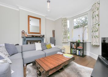 Thumbnail 3 bed terraced house to rent in Chestnut Road, Raynes Park