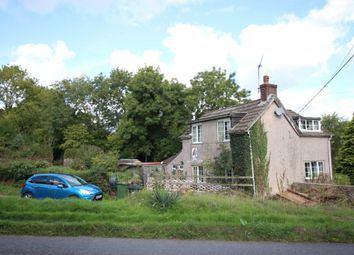 Thumbnail 2 bed detached house for sale in Bearse Common, St. Briavels, Lydney