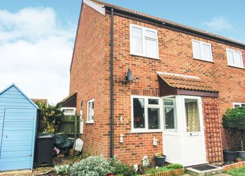 Thumbnail 1 bed property for sale in Garlondes, East Harling, Norwich