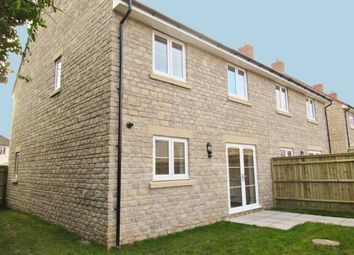 Thumbnail 3 bedroom detached house for sale in Wells Road, Radstock