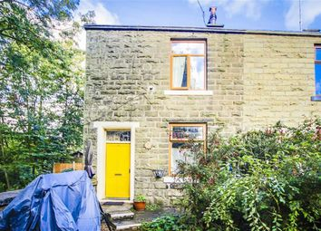 Thumbnail 2 bed end terrace house for sale in Hardman Terrace, Stacksteads, Rossendale