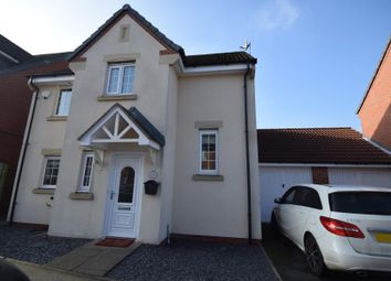 Thumbnail 3 bed detached house for sale in Parkway, Chellaston, Derby