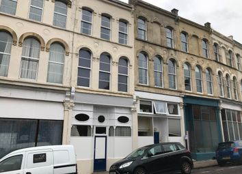 Thumbnail 4 bed terraced house to rent in Alfred Place, Kingsdown, Bristol