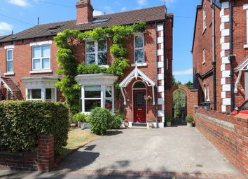 Thumbnail 4 bed semi-detached house for sale in Newlyn Road, Sheffield
