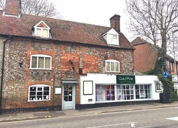 Thumbnail Retail premises to let in 20 & 21 Charnham Street, Hungerford, West Berkshire