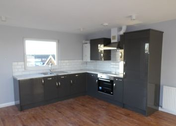 Thumbnail 1 bed flat to rent in The Hatherley, Basildon